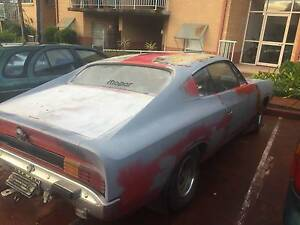 1975 Chrysler Charger Coupe Newcastle Newcastle Area Preview