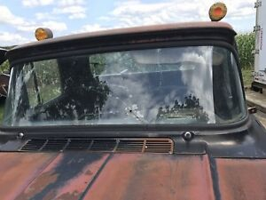 1959 Ford F-250 rat rod Reduced