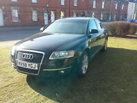 Audi A6 by Alan Reay Limited, Carlisle, Cumbria