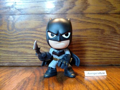 Justice League Movie Funko Mystery Minis Vinyl Figures Batman 1/6