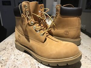 Timberland Boots 6 Inch Size 9 brand new Nike Air Max react