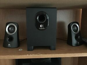 Speaker Logitech  Windsor Region Ontario image 1