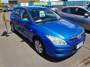 2009 Hyundai i30 Hatchback Burnie Burnie Area Preview