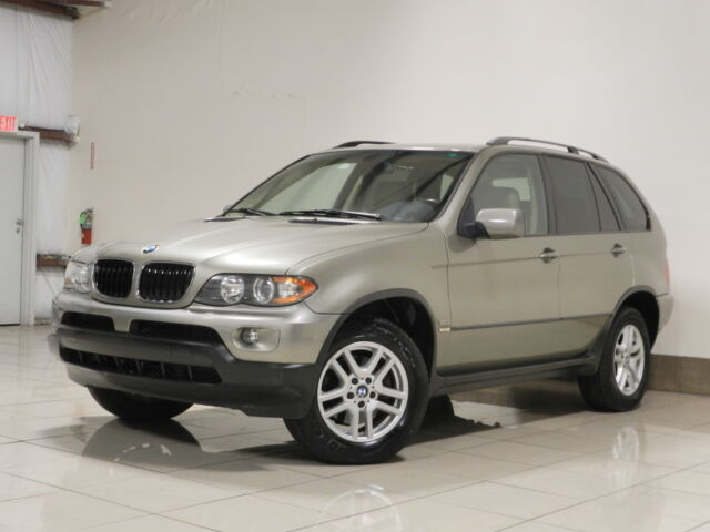 Image 1 of BMW: X5 AWD 3.0i 3.0L…