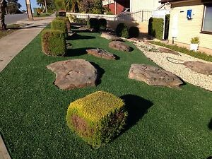 ARTIFICIAL - SYNTHETIC TURF / LAWN Woodville South Charles Sturt Area Preview
