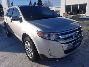 2014 Ford Edge Limited Remote Start, Heated Leather Seats