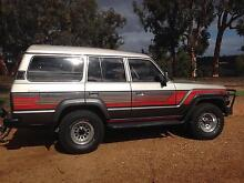 1989 Toyota LandCruiser Wagon Chittering Chittering Area Preview