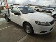 2008 Ford Falcon Ute AUTO  $9990 St James Victoria Park Area Preview