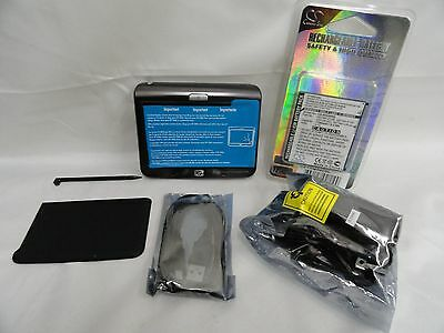 NEW Hewlett Packard HP iPAQ 314 - 4.3 in. Car GPS Receiver