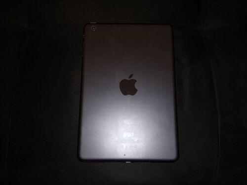 Apple iPad mini 1st Gen. 16GB, Wi-Fi, 7.9in - Black