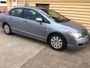 Genuine Low K  Civic VTi Manual $4450 Windsor Brisbane North East Preview