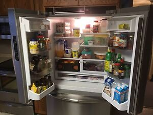 Frigidaire Gallery Fridge