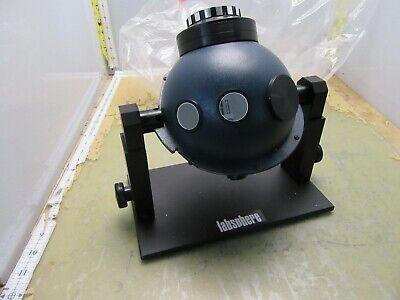 Labsphere Optical Test Integrating Sphere Laser Photonics 2w-33.5