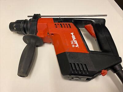 Hilti Te-5 Rotary Hammer Drill