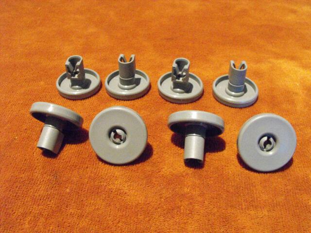 50286965004+50286967000: Top & Bottom Basket Wheels, GENUINE