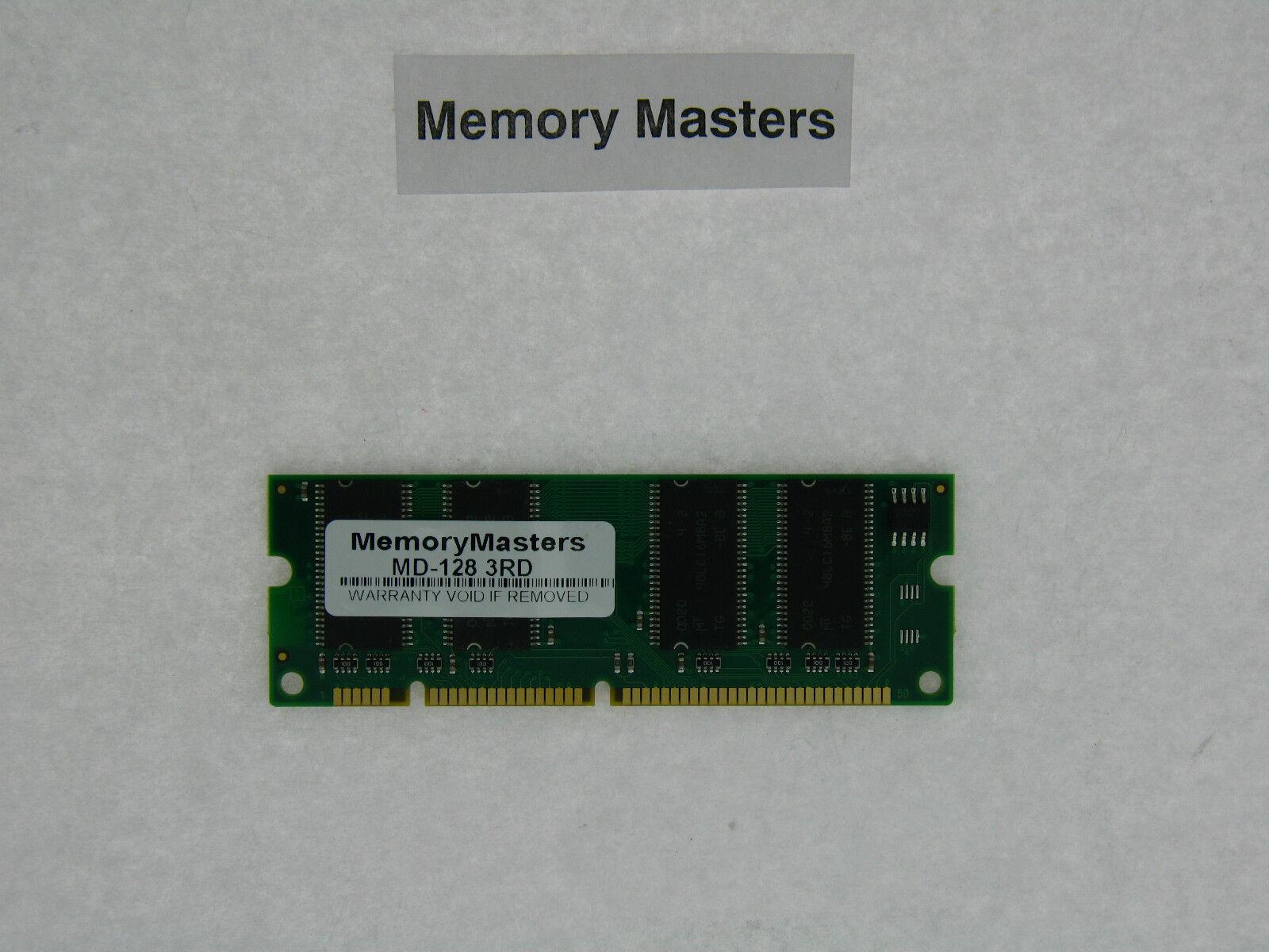 128MB Dell Printer Memory 100 pin SDRAM SODIMM A0360951