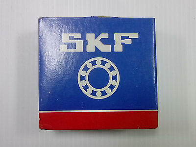 One 1 New Skf 5209 Ac3 Double Row Angular Contact Bearing - Case H436647