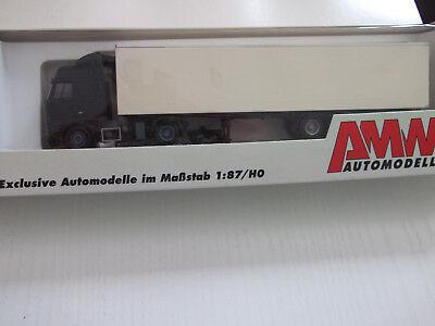 AMW 50268.1 Volvo FH16 Blau - weiß Neutral mit OVP HO 1:87 online kaufen