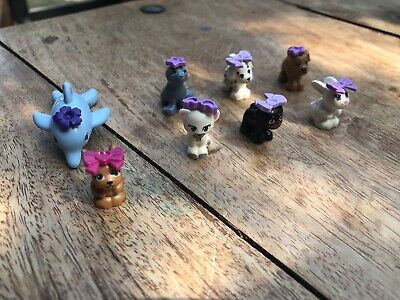 Lego Friends Animals X 8 Bundle