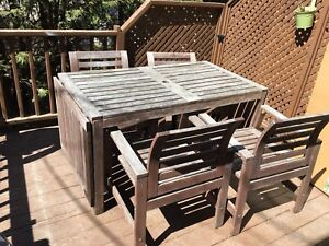 Table patio style Ikea