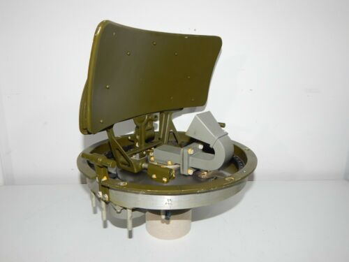 Collectible Microwave Antenna Russian technology