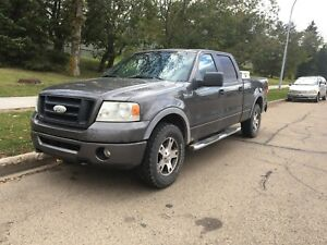 2006 Ford F150 Needs Work