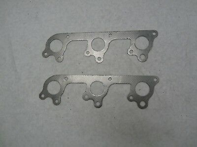 OBX Racing Sports Header Gasket For 1999-2005 Chevrolet GMC Truck 4.8 /& 5.3L