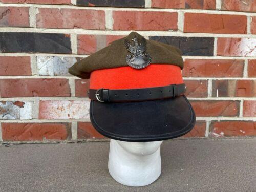 Polish Poland Army Cap Rogatywka