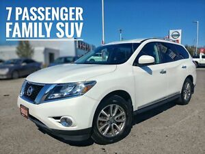 2013 Nissan Pathfinder SL Great Options  FREE Delivery