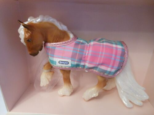 Breyer Honeybunch A Palomino Pony For Christmas Web Special New In Box