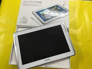 As New Samsung Galaxy Note  10.1 Canterbury Canterbury Area Preview