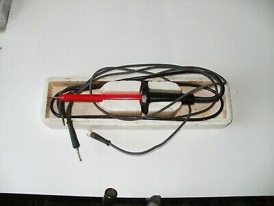 30kv High Voltage Probe Type Swn-30