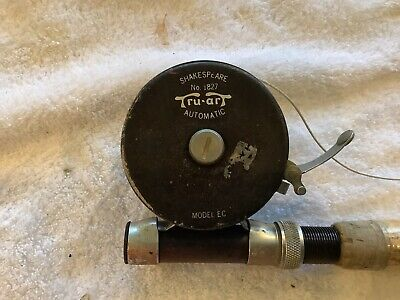 SHAKESPEARE 1195B PFL AUTOMATIC FLY REEL