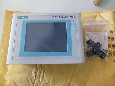 New Siemens Mp 270b Touch Screen 6av6545