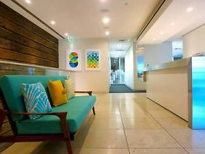Month to Month Rental in AAA Modern Office in Richmond Richmond Yarra Area Preview