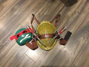 Déguisement  de Ninja Turtle 4-6 ans