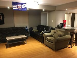 Student looking for a roommate in a 2 bedroom September 2018