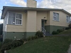 3 bdm house claremont to rent. Claremont Glenorchy Area Preview