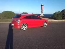 2007 Holden Astra Coupe 6 Spd Manual Thevenard Ceduna Area Preview