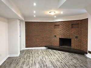 Brand new basement for rent in Richmond Hill