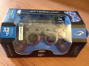 BNB PS3 afterglow controllee