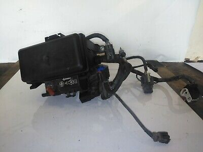 Ford Transit 2.2 TDCi MK7 2006 - 2014 Euro 4 Under Bonnet Fuse Box Loom
