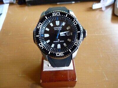 Citizen Eco Drive Divers 300M Dive Wristwatch