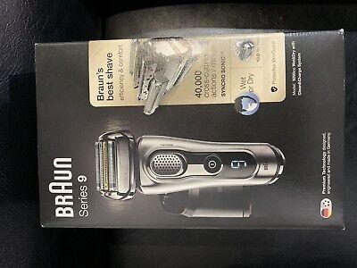 braun series 9 9290cc Brand New Sealed In Box