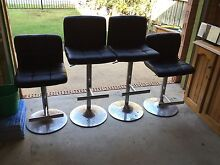 4x bar stools Beaumont Hills The Hills District Preview