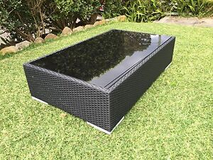 Outdoor coffee table Seaforth Manly Area Preview