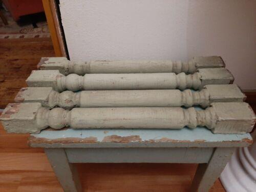 Antique Porch Spindles