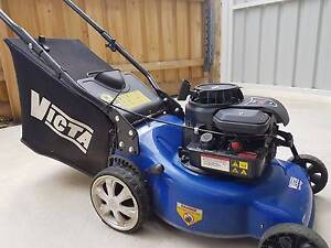 Victa 4 Stroke Lawn Mower push Sunbury Hume Area Preview