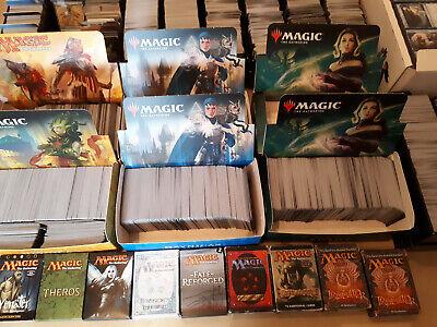 MtG Magic the gathering 1000 Karten + Extrakarten FOILS *TOP ANGEBOT*