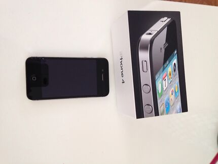iPhone 4 16GB Whyalla Whyalla Area Preview